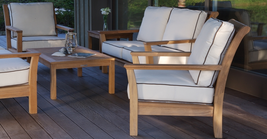 Attrayant Kingsley Bate Teak Furniture