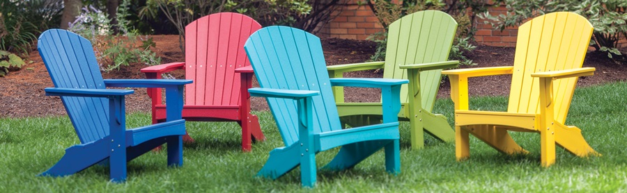 malibu outdoor living poly wood furniture malibu outdoor living is committed to the highest quality products while utilizing the finest - Polywood Adirondack Chairs