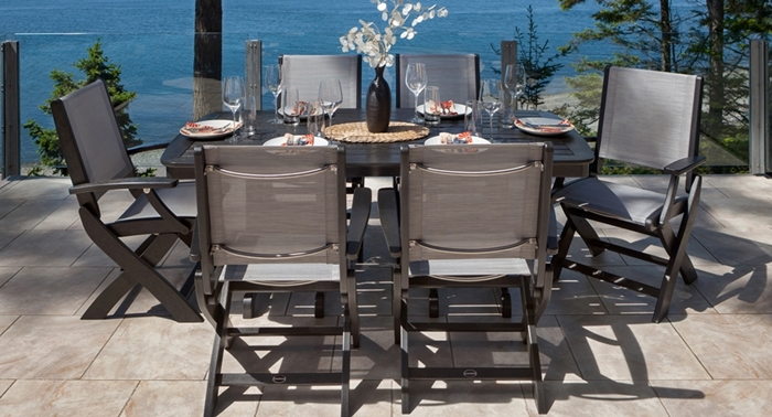 Polywood Outdoor Furniture Is An Extremely Durable And Maintenance Free,  Green Product That Carries A 20 Year Warranty. All Of The Products Are All   Weather ...